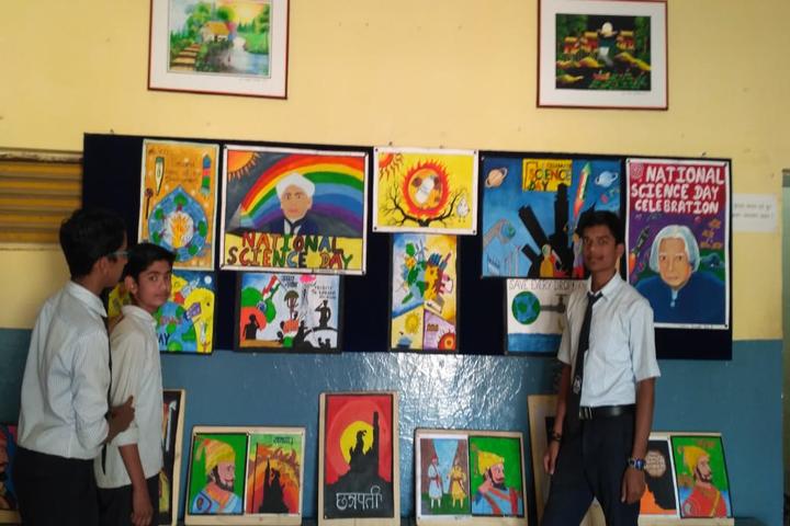 Jawahar Navodaya VidyalayaiScience Activity
