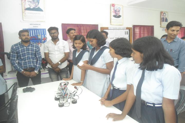 Jawahar Navodaya Vidyalaya-Experiment