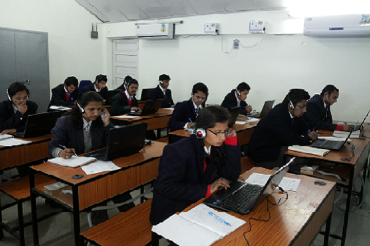 Jawahar Navodaya Vidyalaya-ICT Learning Classes