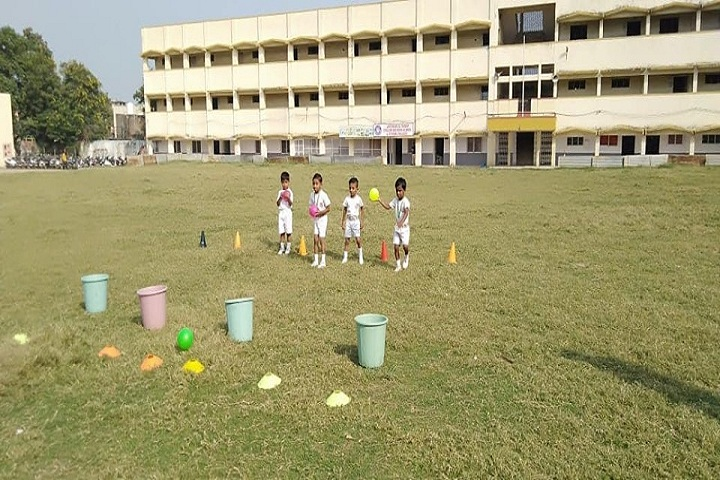 Jawaharlal Darda English Medium School-Activity