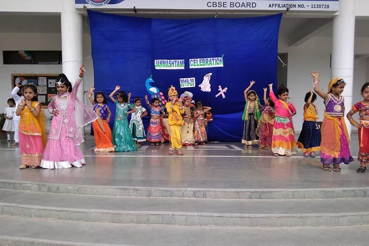 Jawaharlal Darda English Medium School-Festivals-Celebrations
