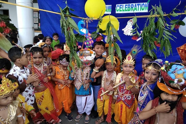 Jawaharlal Darda English Medium School-Festivals