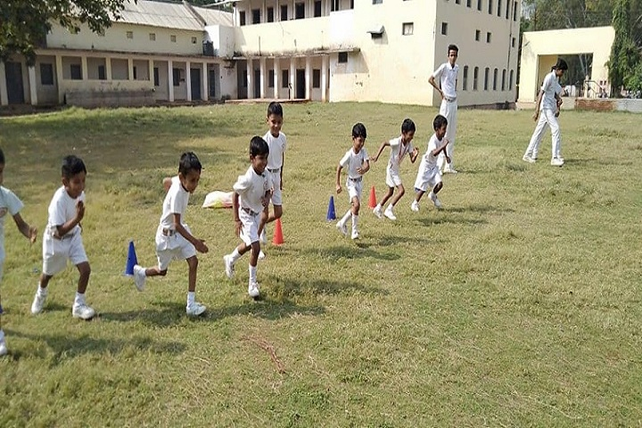 Jawaharlal Darda English Medium School-Games