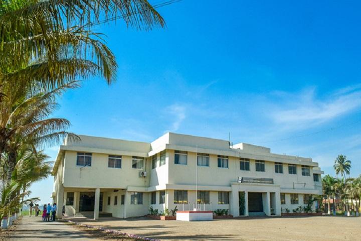Jaywant International School-Campus