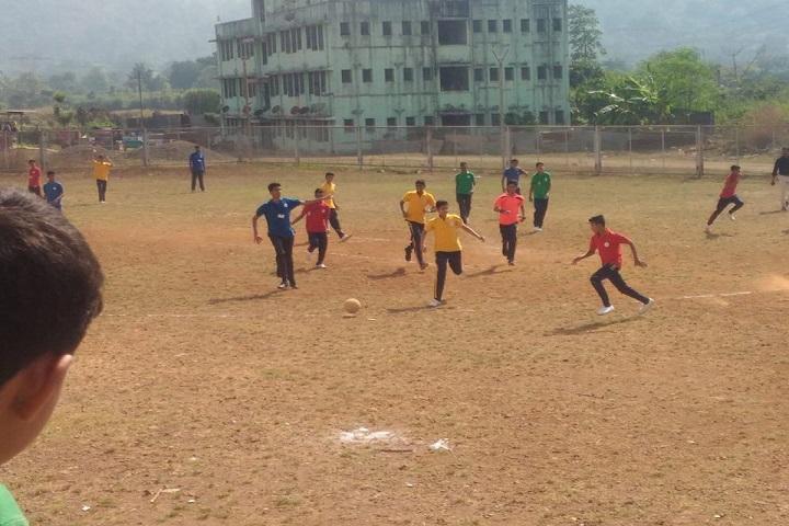 Jindal Mount Litera Zee School-Sports