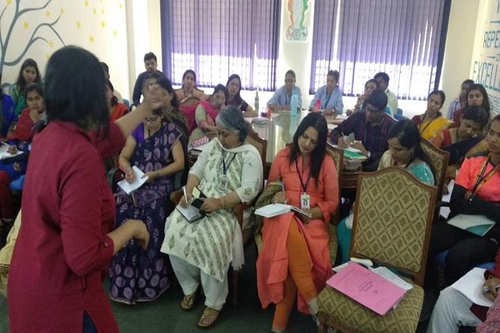 Jindal Mount Litera Zee School-Workshop