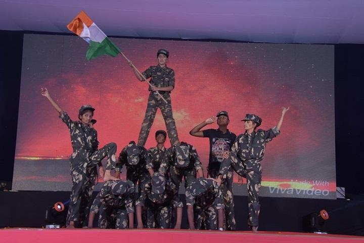 Jindal Vidya Mandir-Annual Day