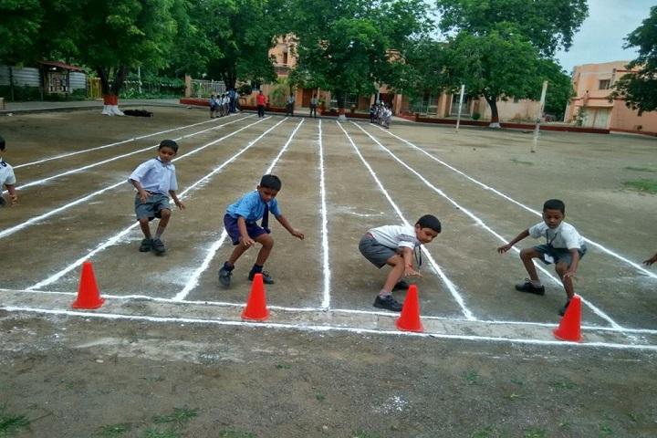 Jindal Vidya Mandir-Fun Activity