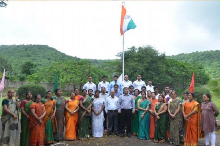 Jindal Vidya Mandir-Independence Day