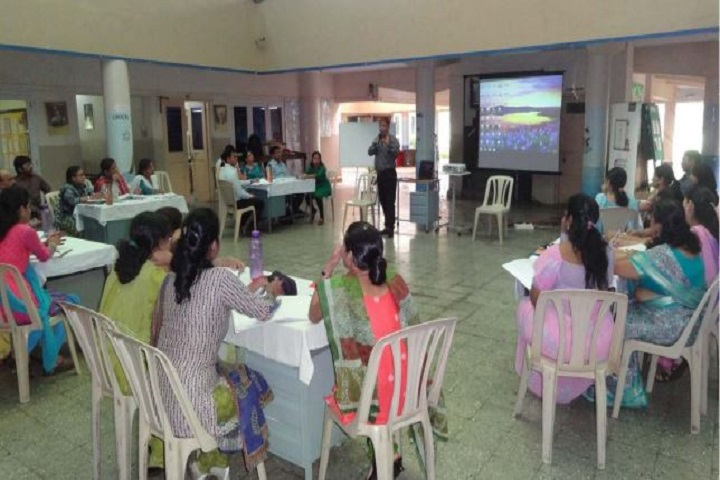 Jindal Vidya Mandir-Teachers Workshop 1
