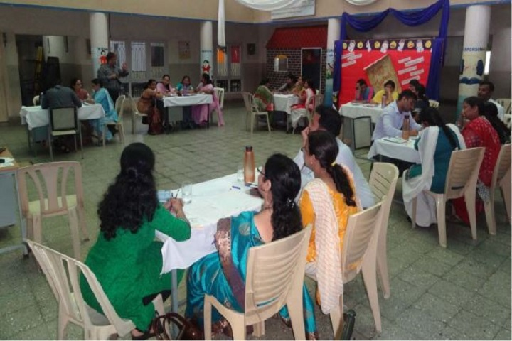 Jindal Vidya Mandir-Teachers Workshop 2