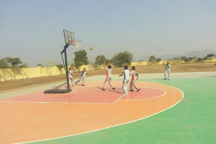 Jito Delhi Public School-Sports
