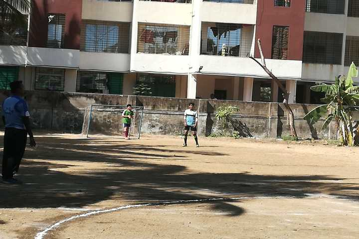 John XXIII School-Play Ground