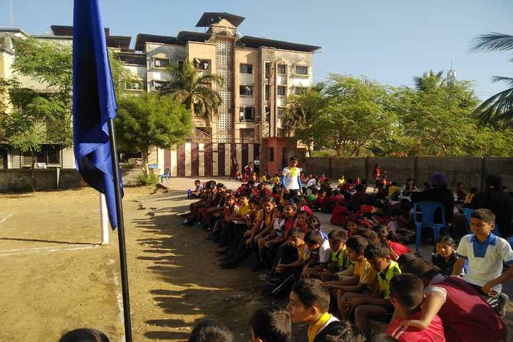 John XXIII School-Sports Meet