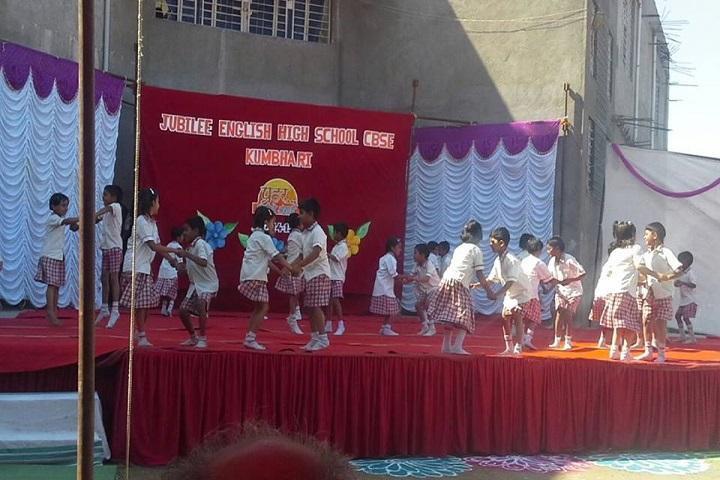 Jubli English High School-Events1