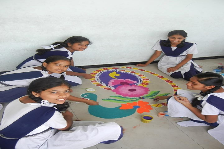 Kashinath Palod Public School-Events