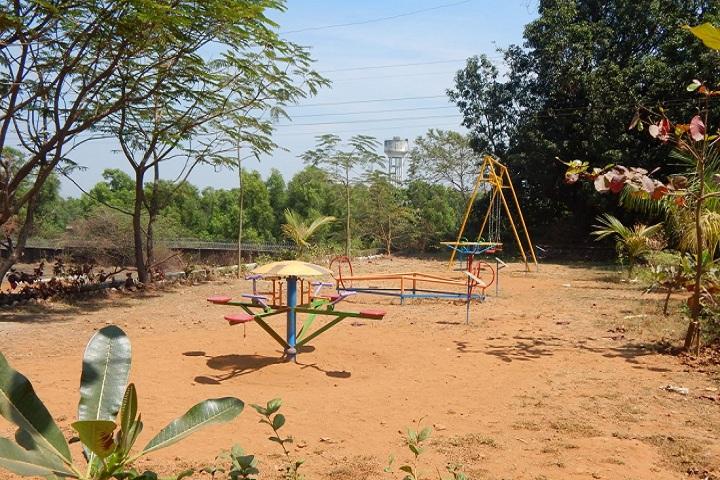 Kendriya Vidyalaya-Kindergarden