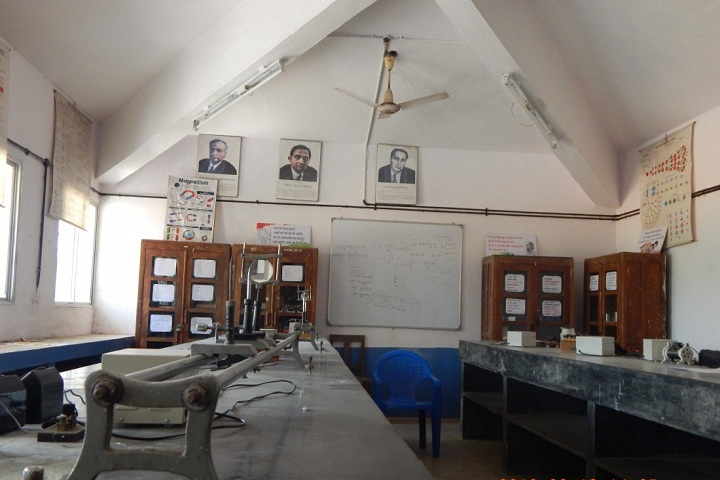 Kendriya Vidyalaya-Physics-Lab
