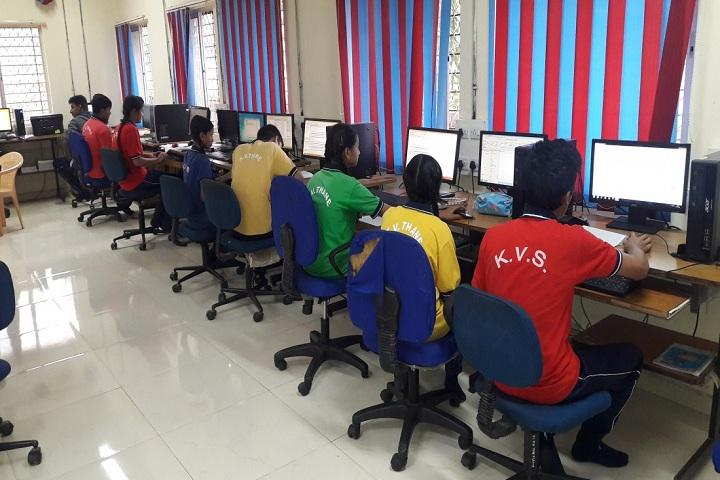 Kendriya Vidyalaya-IT-Lab