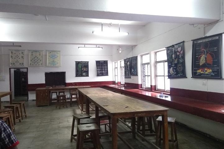 Kendriya Vidyalaya-Laboratory biology
