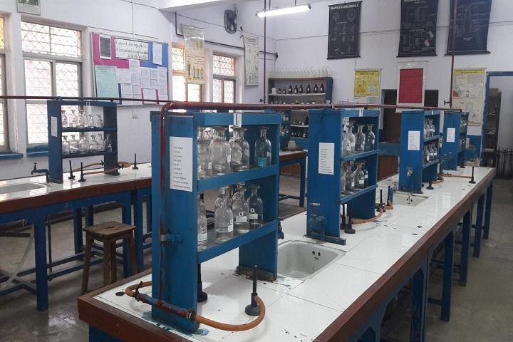 Kendriya Vidyalaya-Laboratory chemistry