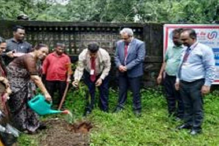 Kendriya Vidyalaya-Others plantation