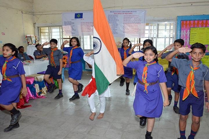 Kendriya Vidyalaya-Independence