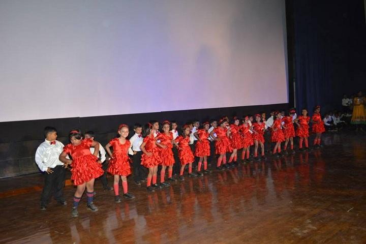 Kendriya Vidyalaya No2-Dance