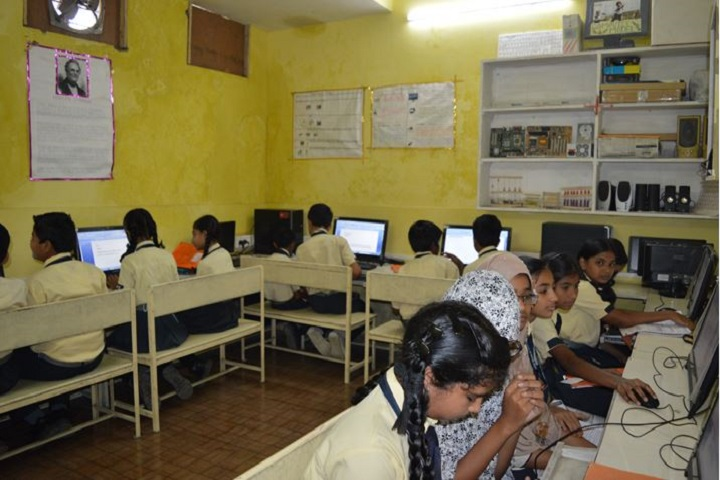 Kids World School-IT-Lab