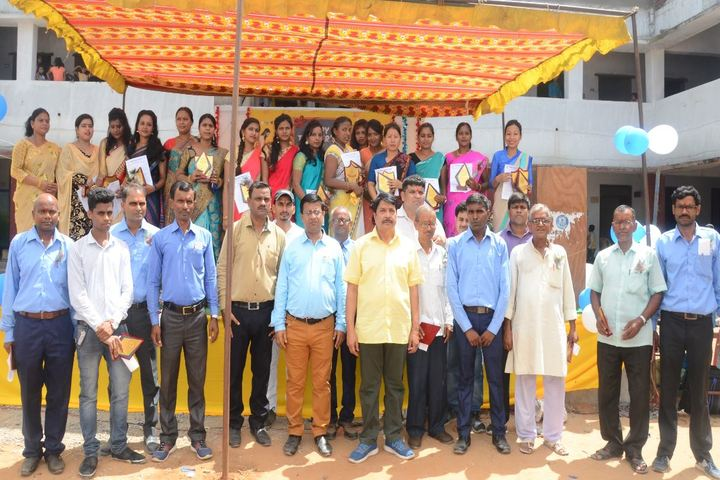 Daksh Public School-Staff