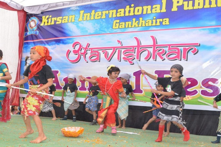 Kirsan International Public School-Event2