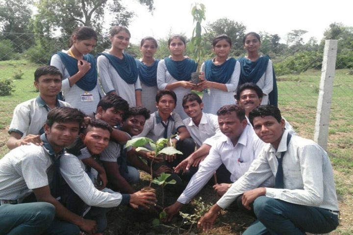 Kirsan International Public School-Haritha haram