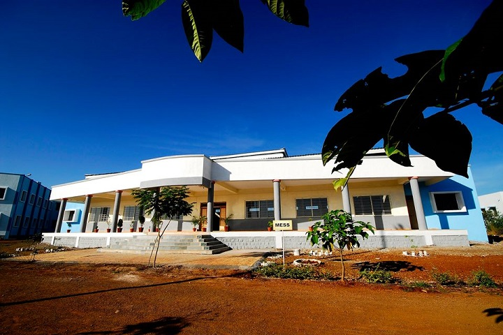 Kishor Suryawanshi International School-Campus view