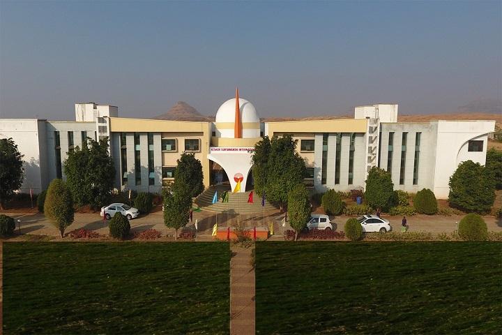 Kishor Suryawanshi International School-Campus