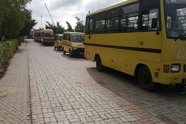 Kishor Suryawanshi International School-Transport