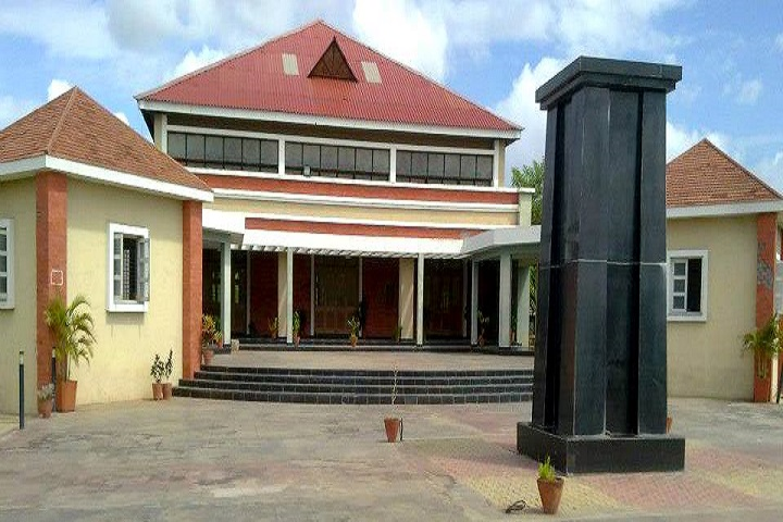 Kranti International Public School, Kundal, Sangli