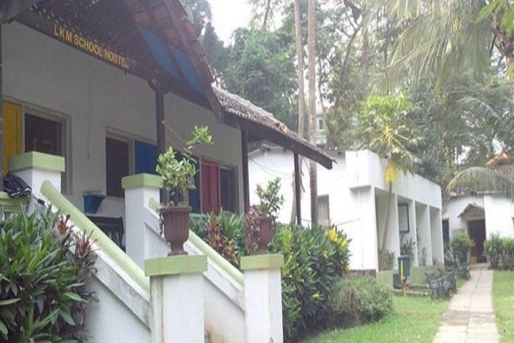 Lady Khatun Marium School-Hostel