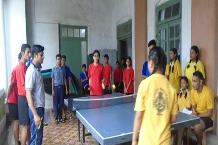 Lady Khatun Marium School-Indoor games