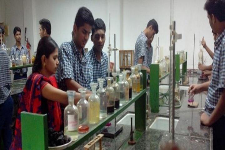 Lady Khatun Marium School-Laboratory