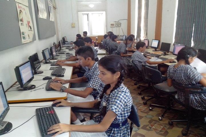 Lady Khatun Marium School-Computer-Lab