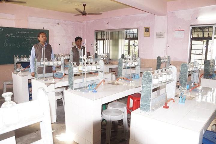 Macaroon Students Academy-Chemistry-Lab