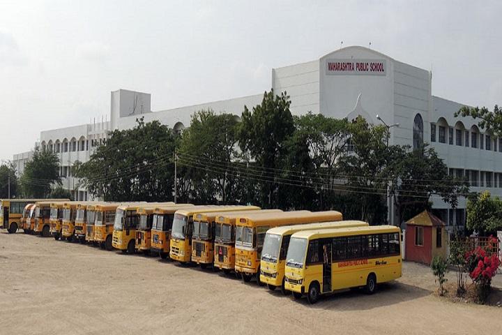 Maharashtra Public School-Transport