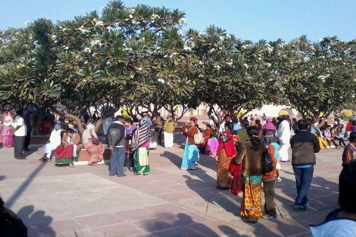 Maharishi Vidya Mandir-Educational Tour