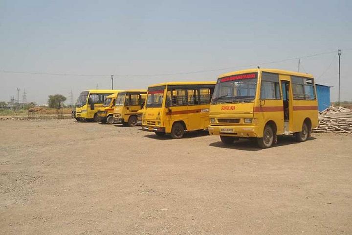 Mahatma Gandhi English School-Transport