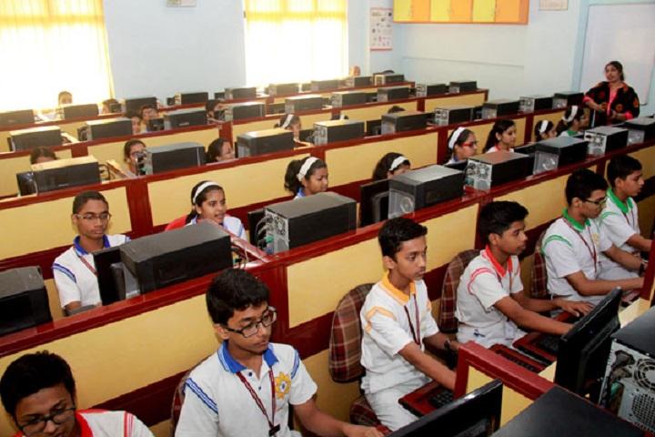 Mahatma International School-IT-Lab