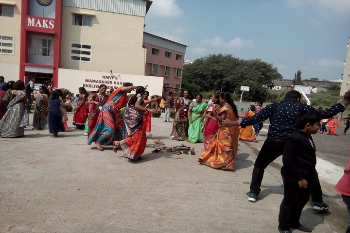 Mamasaheb Khandge English Medium School-Events1
