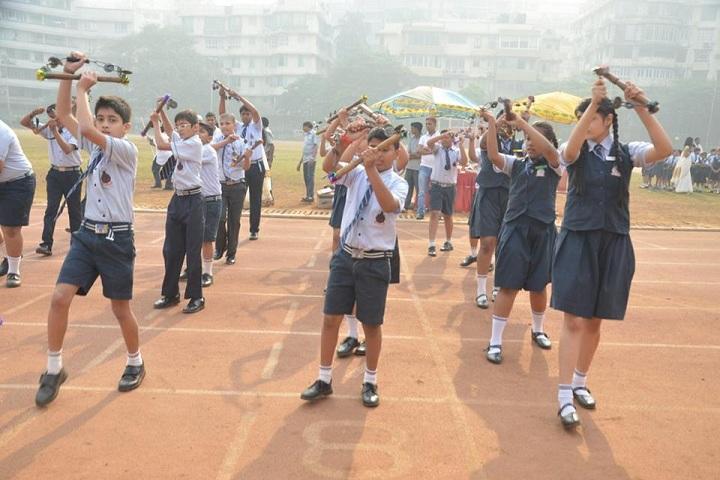 Manav Mandirs Smt Nandkumar Rasiklal P Seth Multipurpose High School-Events