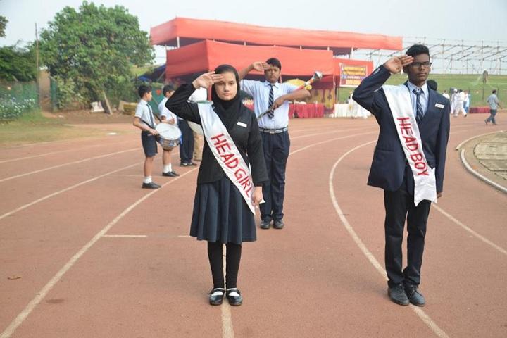Manav Mandirs Smt Nandkumar Rasiklal P Seth Multipurpose High School-Sports Meet