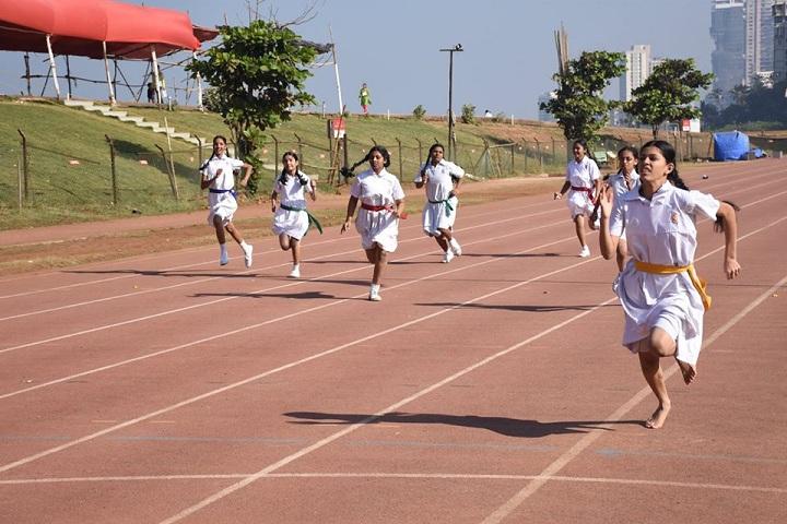 Manav Mandirs Smt Nandkumar Rasiklal P Seth Multipurpose High School-Sports