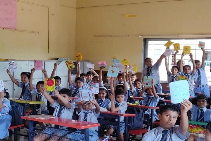 Manes International School-Class